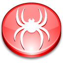 Web Page Spider View
