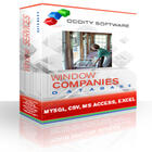 Windows and Doors Database