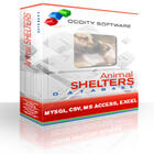 Animal Shelters Database