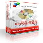 Software Repository Database