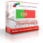 Top Portugal Companies Database