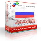 Top Russia Companies Database