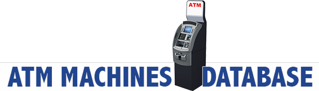 ATM Locations Database List