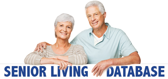 Retirement Communities & Homes Database List