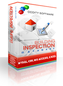 Download Home & Building Inspection Services Database