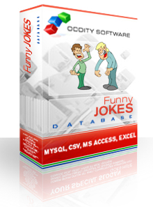 Download Jokes Database