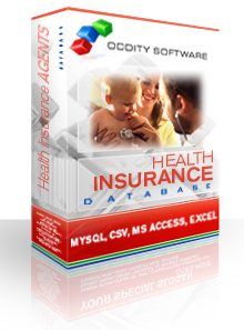 Download U.S. Health Insurance Agents Database