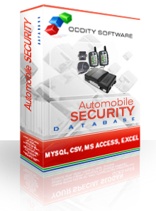 Download Auto Security Database