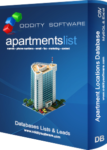 Download U.S. Apartments Database