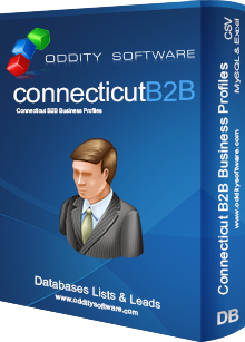 Download Connecticut B2B Business Profiles