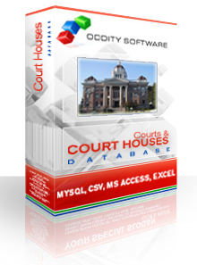 Download Courts and Courthouses Database