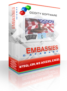 Download Embassies Database