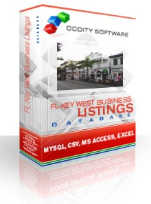 Download Florida - Key West, Business Listings Database