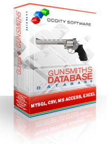 Download Guns and Gunsmiths Database