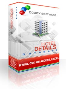 Download Hotel Details Database