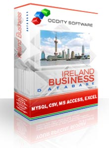Download Ireland Business Database