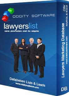 Download Lawyers Database