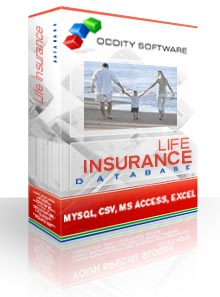 Download Life Insurance Database