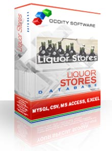Download Liquor Stores Database