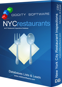 Download NYC Restaurant Inspections Database