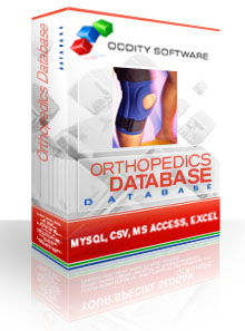 Download Orthopedics Database