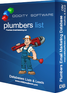 Download Plumbers Marketing Database