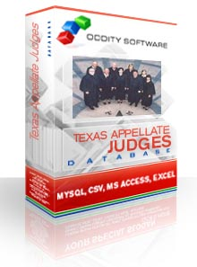 Download Texas Appellate Judges Database