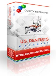 Download U.S. Dentists Database