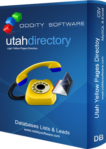 Download Utah Yellow Pages