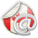 Canada Executives Email Database