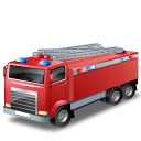 Fire Departments Database
