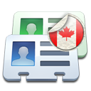 Quebec Canada White Pages Database