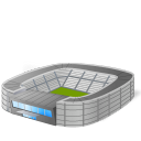Stadiums - Arenas and Fields Database